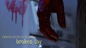 BrokenToyPoster
